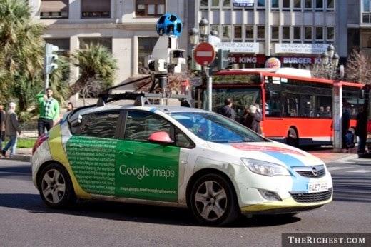Google từng phải trả 2.250 USD
