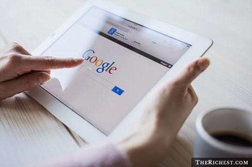 10 sự thật về Google có thể bạn chưa biết