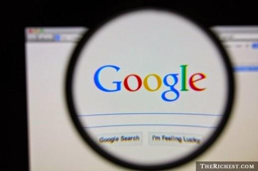 Google mua hàng loạt tên miền