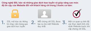 SSL làm việc như thế nào