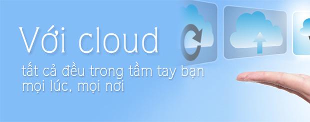 Dịch vụ Cloud Server chất lượng