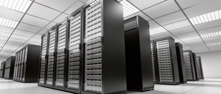 Cloud Server chất lượng