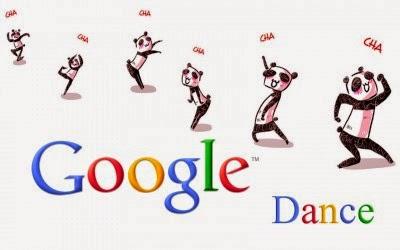 Cách khắc phục Google Dance