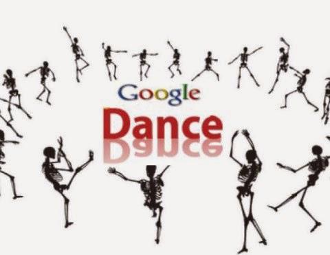 Nhận biết Google Dance