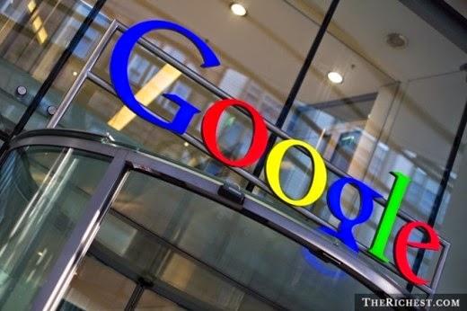 Google cung cấp đặc quền cho nhân viên