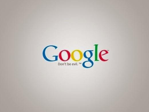 Khẩu hiệu của Google