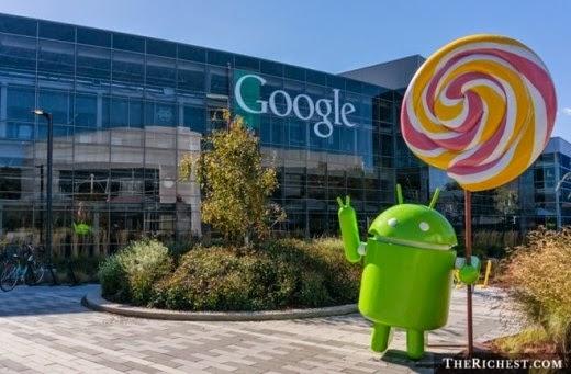 Trụ sở của Google