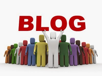 Xây dựng blog trong liên kết nội bộ