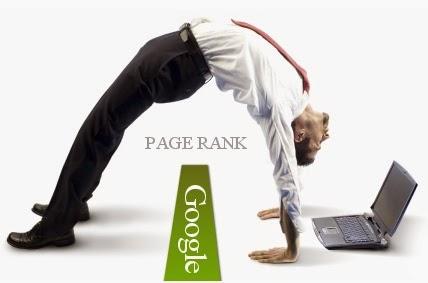 Google cập nhật PageRank