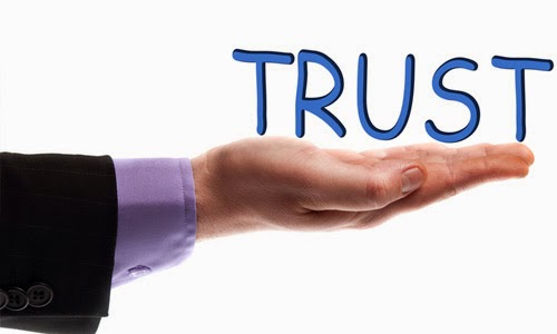 Một số phương pháp tăng trust website