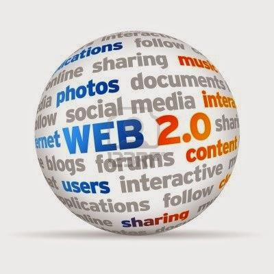 Danh sách Web 2.0 có PR cao