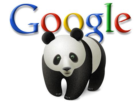 Thuật toán Panda 2016