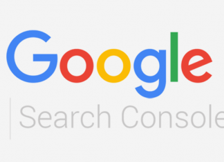 Google Search Console mới