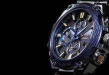 Những ưu điểm của đồng hồ Casio Edifice