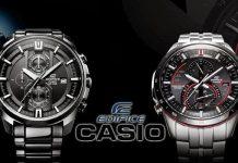 Cách bảo quản và Bạn đã biết cách sử dụng đồng hồ casio edifice